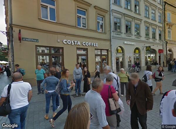Ceny mieszkań Kraków Floriańska 57