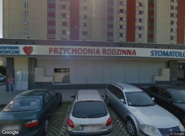 Ceny mieszkań Rzeszów al. Powstańców Warszawy 28