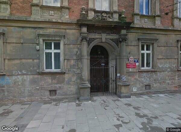 Ceny mieszkań Kraków św. Gertrudy 2