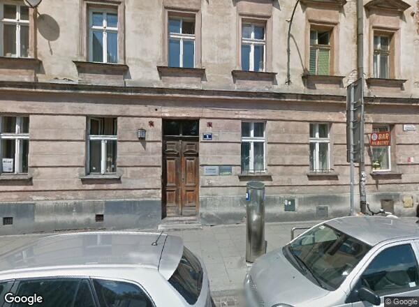 Ceny mieszkań Kraków Czysta 1