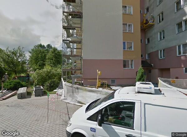 Ceny mieszkań Rzeszów Krakowska 18E