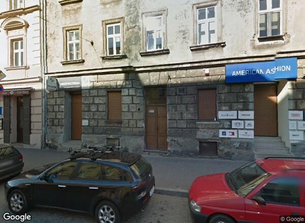 Ceny mieszkań Kraków Dajwór 23