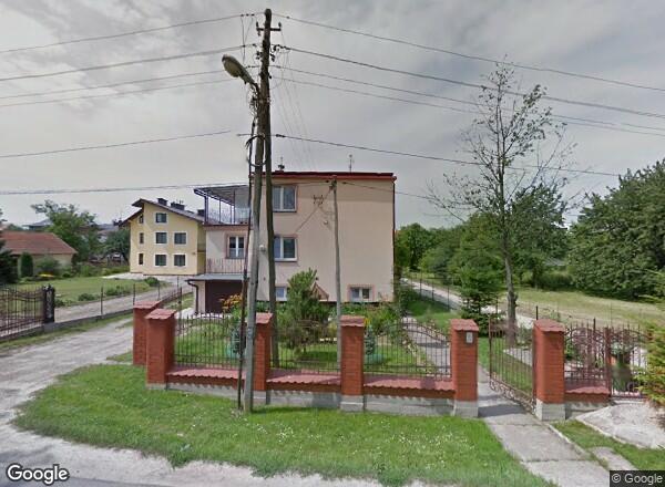 Ceny mieszkań Rzeszów Strażacka 48