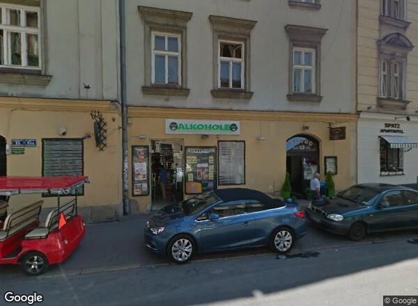 Ceny mieszkań Kraków Miodowa 13