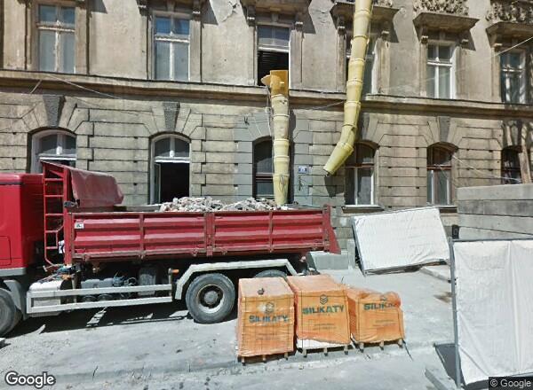 Ceny mieszkań Kraków Studencka 25