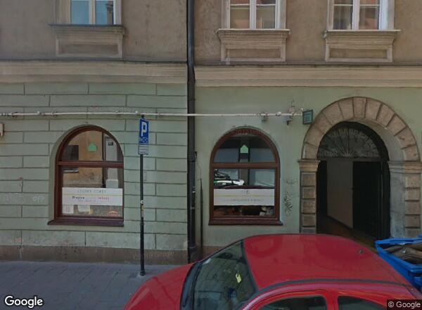 Ceny mieszkań Kraków św. Marka 21A