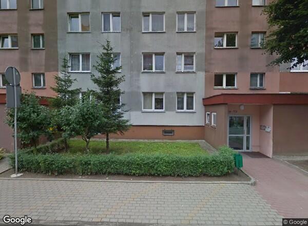 Ceny mieszkań Rzeszów Sportowa 8