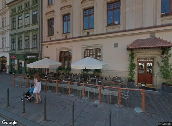 Ceny mieszkań Kraków Plac Dominikański 6