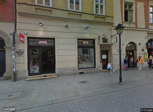 Ceny mieszkań Kraków Floriańska 5