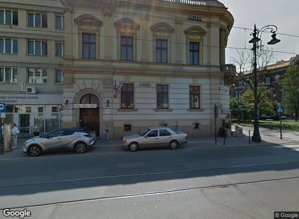 Ceny mieszkań Kraków Marszałka Józefa Piłsudskiego 24