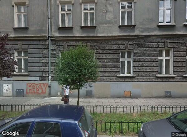 Ceny mieszkań Kraków Berka Joselewicza 10