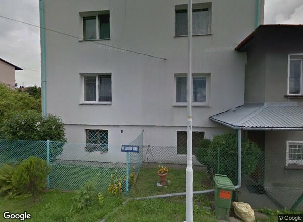 Ceny mieszkań Rzeszów Leopolda Staffa 11