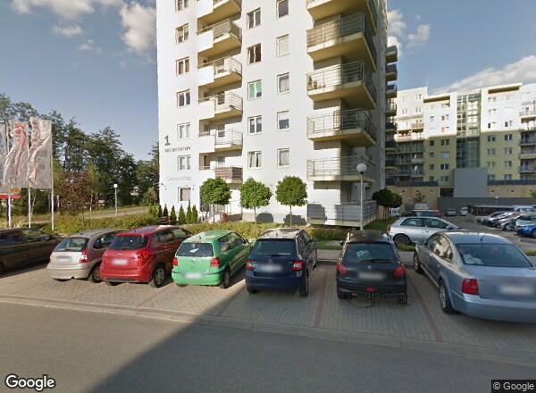 Ceny mieszkań Rzeszów Architektów 1