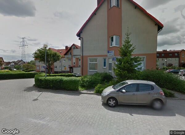 Ceny mieszkań Szczecin Słowacka 25