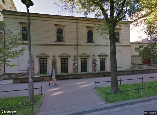 Ceny mieszkań Kraków Bernardyńska 2