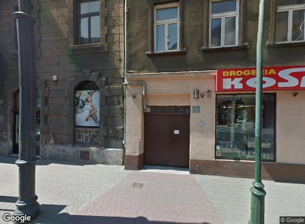 Ceny mieszkań Kraków Długa 36