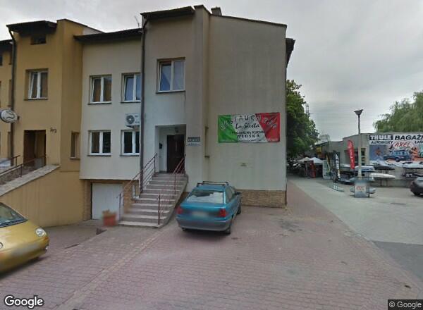 Ceny mieszkań Rzeszów Podwisłocze 2B/2