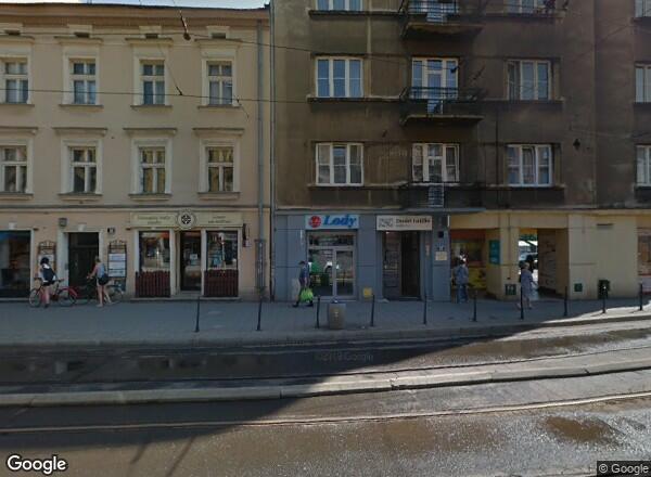Ceny mieszkań Kraków Starowiślna 22
