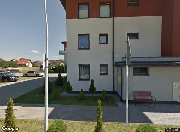 Ceny mieszkań Rzeszów Strażacka 54B
