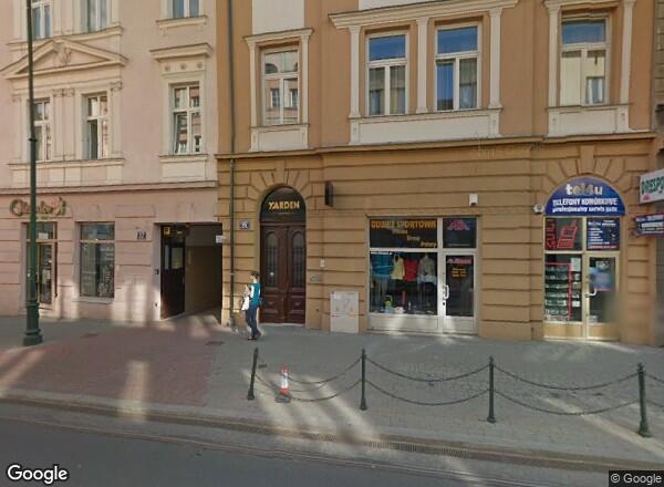 Ceny mieszkań Kraków Długa 35