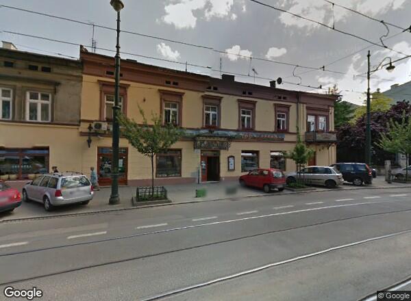 Ceny mieszkań Kraków św. Gertrudy 21
