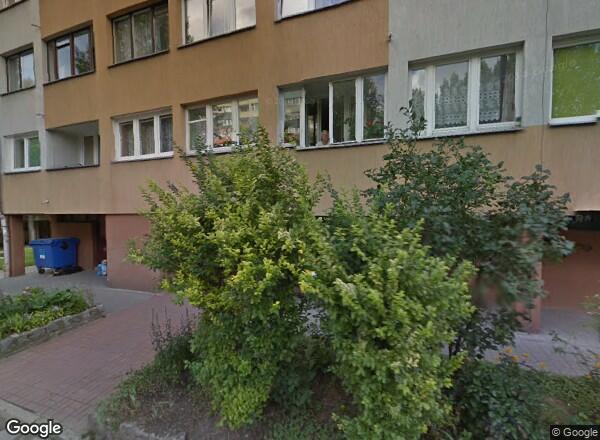 Mieszkanie Wrocaw Stare Miasto, ul. Grabiszyska / Ok