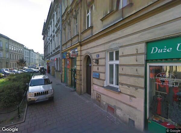 Ceny mieszkań Kraków Miodowa 22