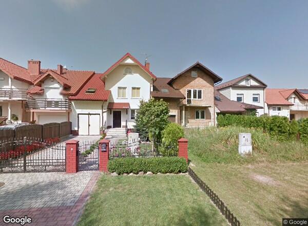 Ceny mieszkań Rzeszów Krośnieńska 10