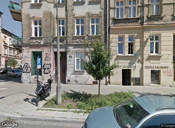 Ceny mieszkań Kraków Brzozowa 12