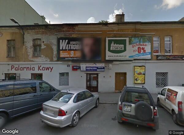 Ceny mieszkań Kraków Garbarska 26