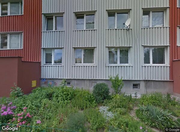 Ceny mieszkań Rzeszów Bohaterów 34