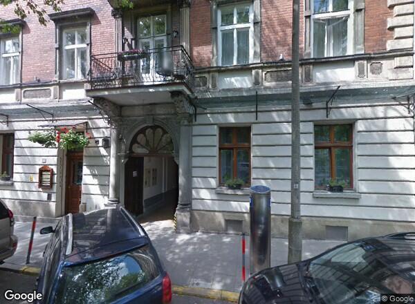 Ceny mieszkań Kraków Biskupia 12