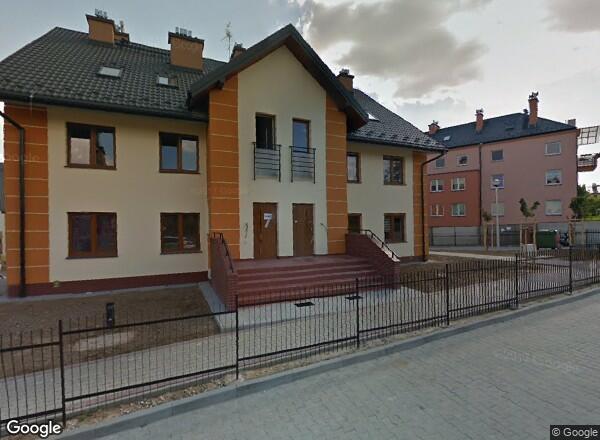 Ceny mieszkań Rzeszów Krajobrazowa 14