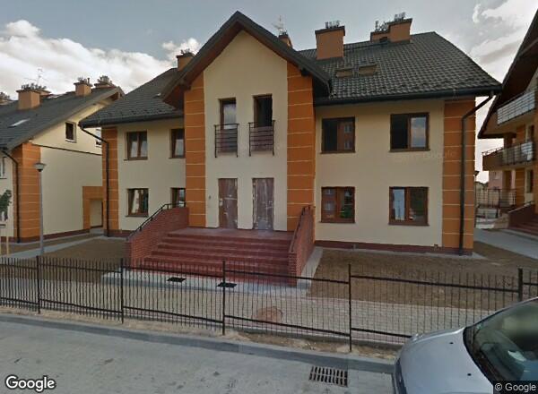 Ceny mieszkań Rzeszów Krajobrazowa 16