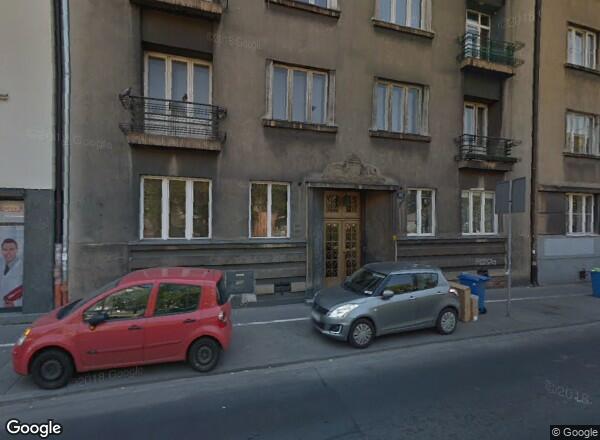 Ceny mieszkań Kraków Aleja Juliusza Słowackiego 43