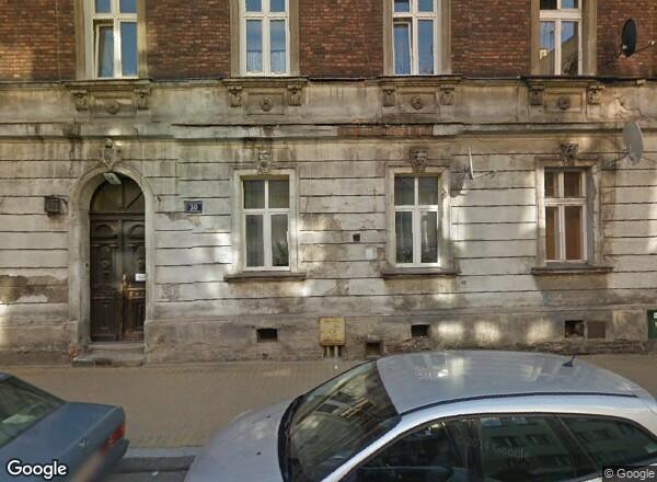 Ceny mieszkań Kraków Krakowska 35A