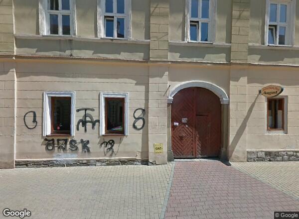 Ceny mieszkań Kraków Augustiańska 26