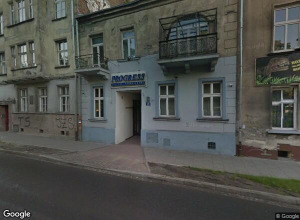 Ceny mieszkań Kraków Aleja Adama Mickiewicza 27