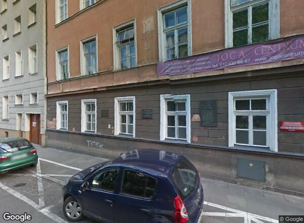 Ceny mieszkań Kraków Biskupia 18