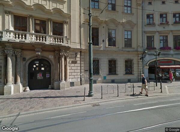 Ceny mieszkań Kraków Plac Wszystkich Świętych 6