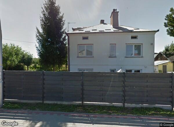 Ceny mieszkań Rzeszów Strażacka 8