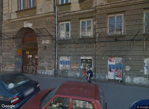 Ceny mieszkań Kraków Stradomska 12