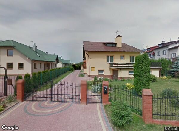 Ceny mieszkań Rzeszów Jazowa 20
