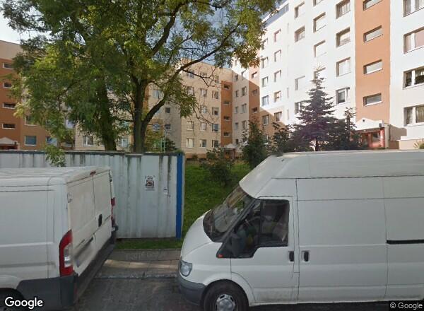Ceny mieszkań Szczecin Jasna 1B