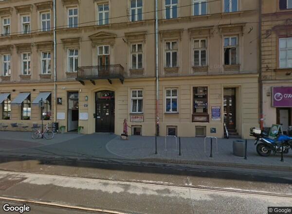 Ceny mieszkań Kraków Starowiślna 14