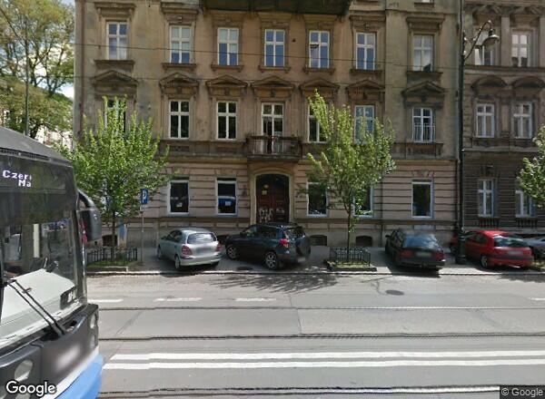 Ceny mieszkań Kraków św. Gertrudy 17