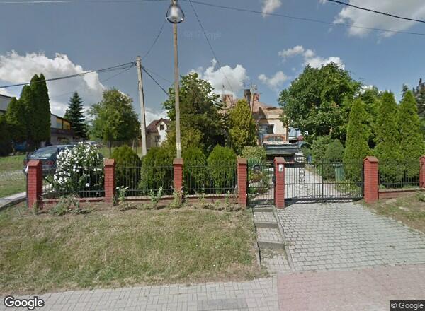 Ceny mieszkań Rzeszów Dębicka 6
