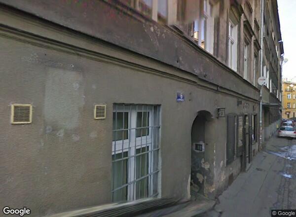 Ceny mieszkań Kraków Podbrzezie 6