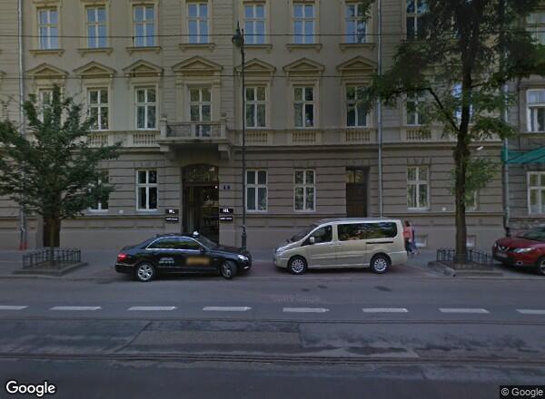 Ceny mieszkań Kraków św. Gertrudy 12