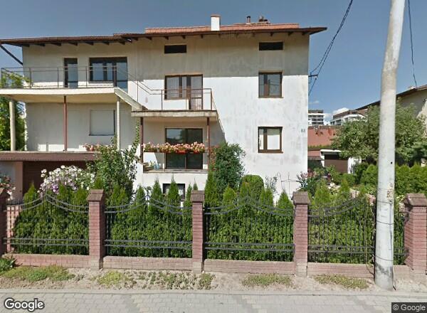 Ceny mieszkań Rzeszów Nowowiejska 16